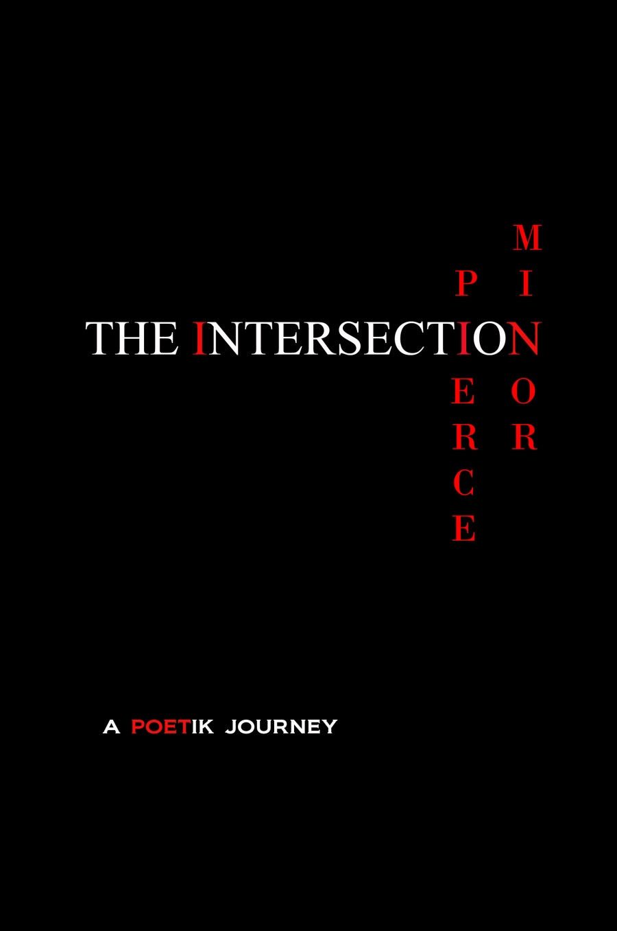 Intersection Front Cover