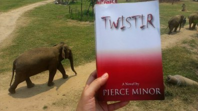 Paperback_Elephants in Thailand 3